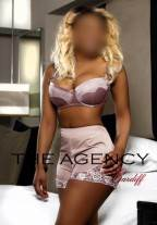 Rosie Escort in Bristol