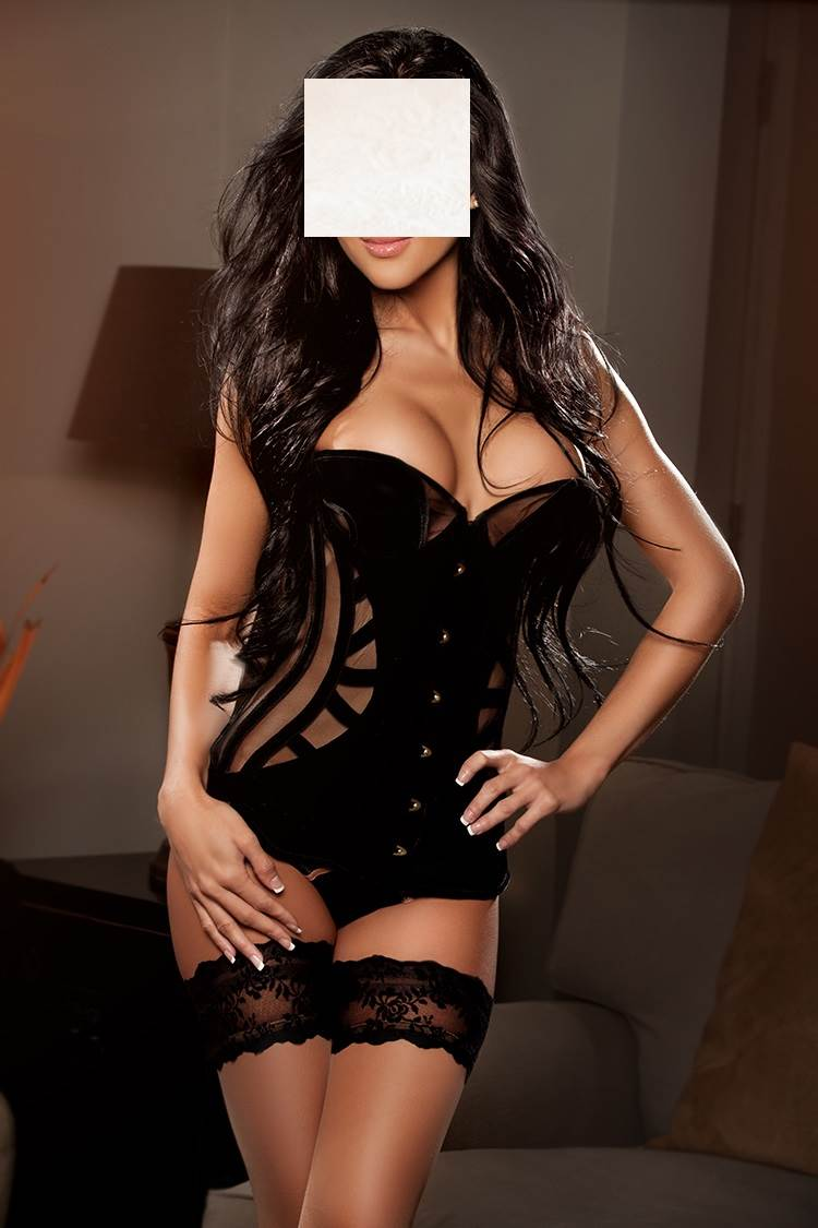 hotel vancouver high end escorts