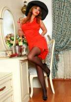 Maribell – High Class Moscow Escort